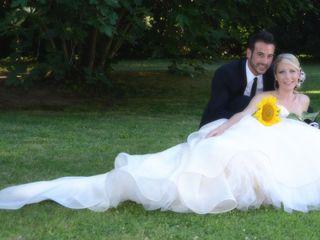 le nozze di Eleonora e Vitaliano 1