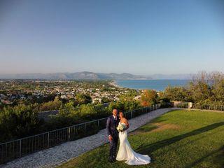 Le nozze di Ilaria e Giovanni 1