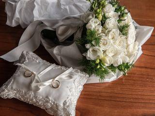 Le nozze di Alessio e Micol 1