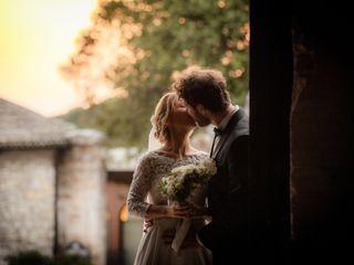 Le nozze di Alessio e Micol