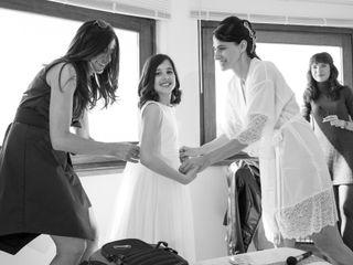le nozze di Carla e Corrado 2