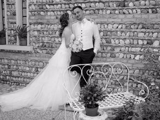 Le nozze di Anna e Samuele 1