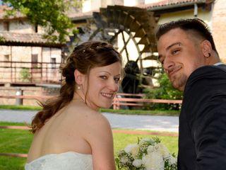 Le nozze di Anna e Samuele 2