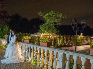Le nozze di Anna e Michela