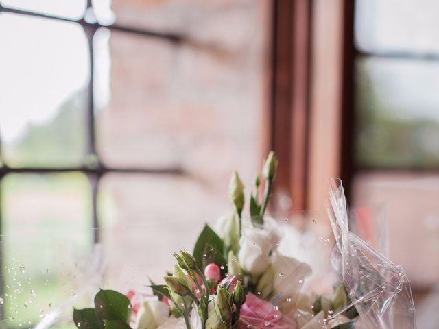 Il matrimonio di Giovanni e Lona a Udine, Udine 3