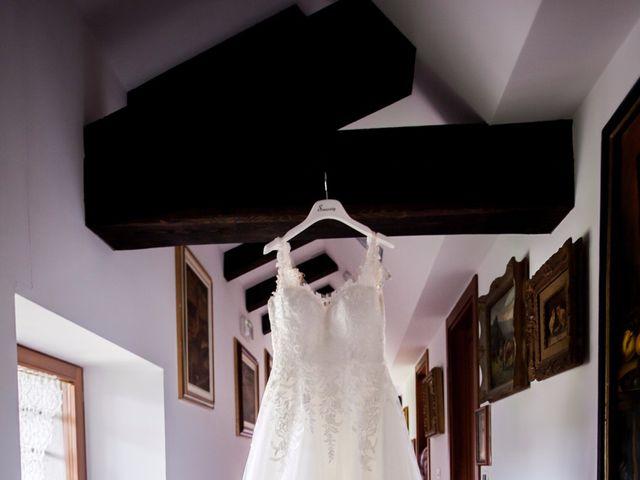 Il matrimonio di Giovanni e Lona a Udine, Udine 4