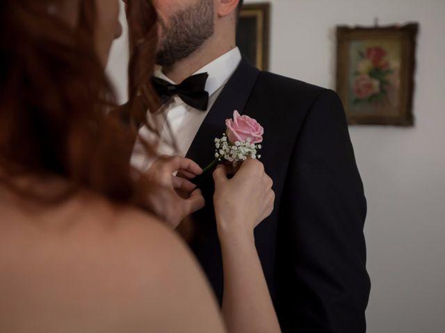 Il matrimonio di Giovanni e Lona a Udine, Udine 2