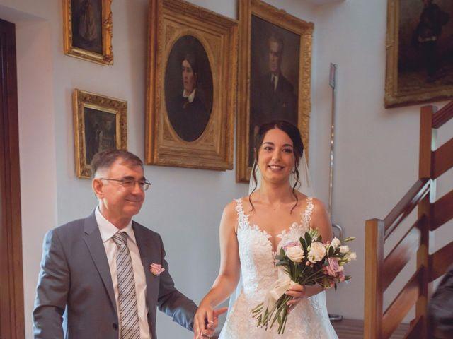 Il matrimonio di Giovanni e Lona a Udine, Udine 10