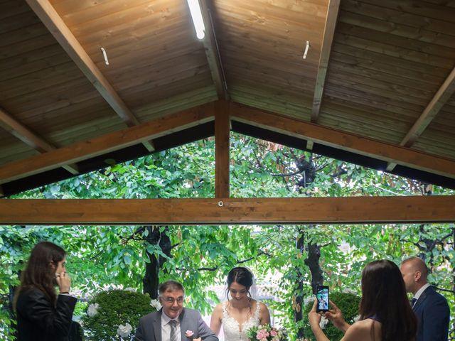 Il matrimonio di Giovanni e Lona a Udine, Udine 11