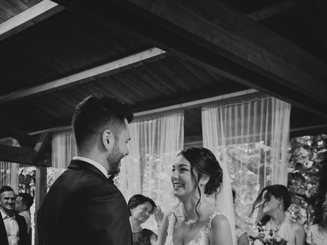 Il matrimonio di Giovanni e Lona a Udine, Udine 13