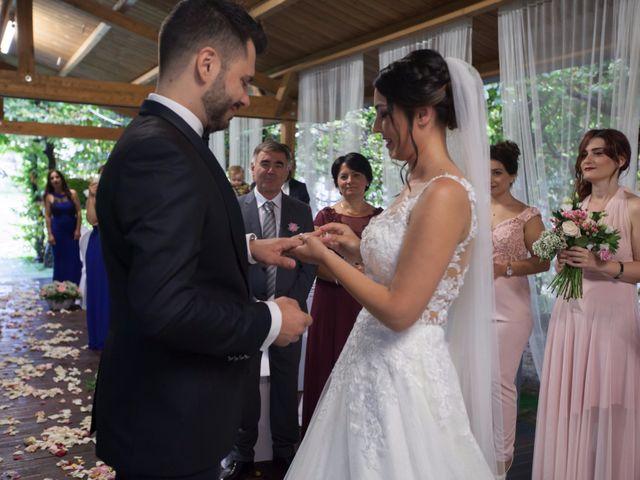 Il matrimonio di Giovanni e Lona a Udine, Udine 14