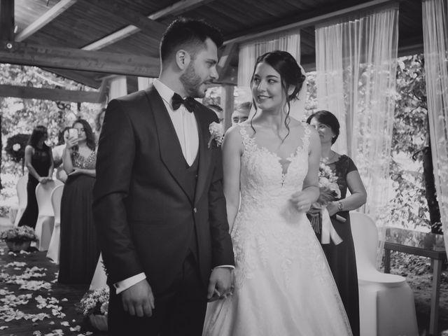 Il matrimonio di Giovanni e Lona a Udine, Udine 15