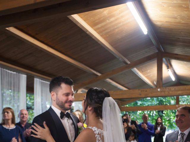 Il matrimonio di Giovanni e Lona a Udine, Udine 16