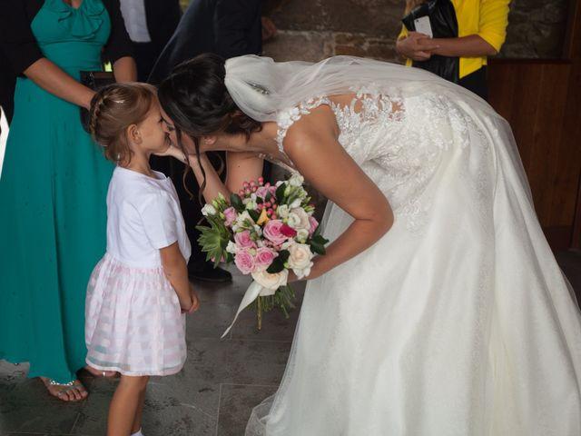 Il matrimonio di Giovanni e Lona a Udine, Udine 17