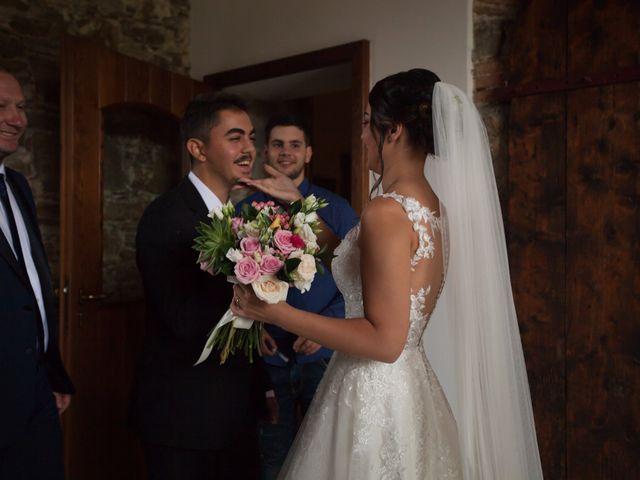 Il matrimonio di Giovanni e Lona a Udine, Udine 18