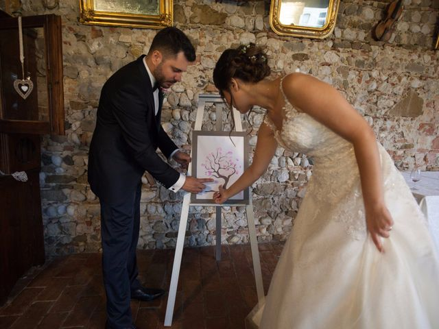 Il matrimonio di Giovanni e Lona a Udine, Udine 20