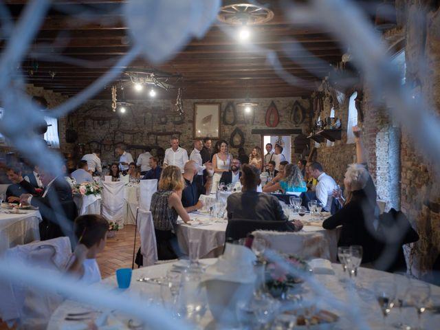 Il matrimonio di Giovanni e Lona a Udine, Udine 21