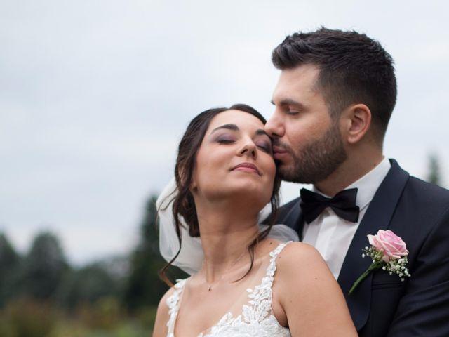 Il matrimonio di Giovanni e Lona a Udine, Udine 22