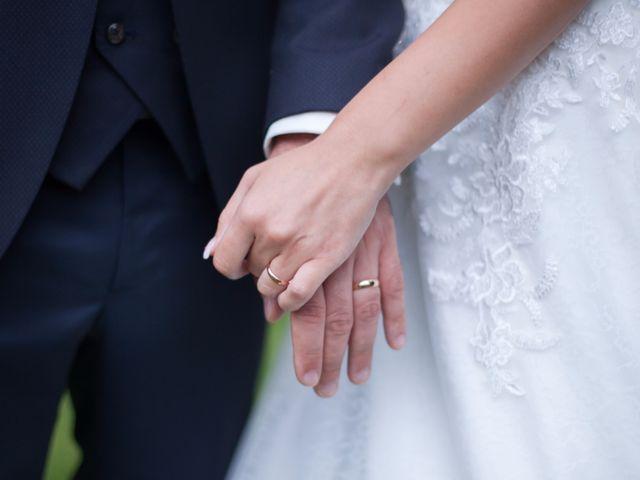 Il matrimonio di Giovanni e Lona a Udine, Udine 24