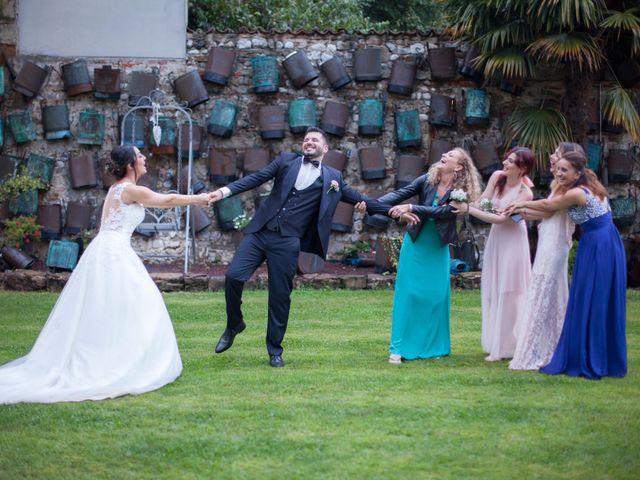 Il matrimonio di Giovanni e Lona a Udine, Udine 25