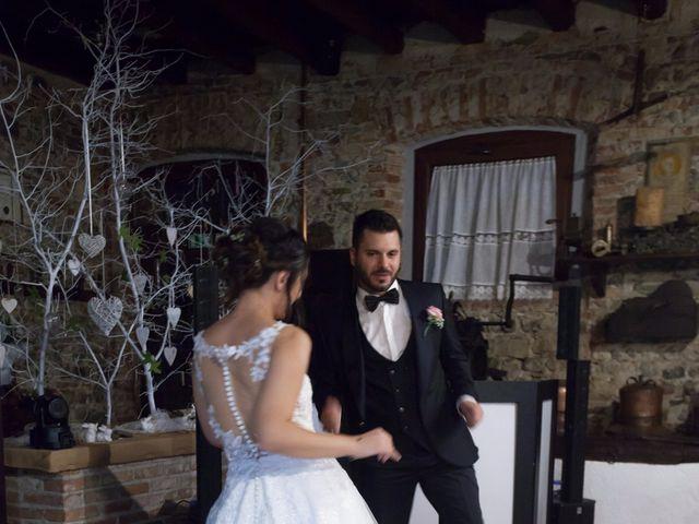 Il matrimonio di Giovanni e Lona a Udine, Udine 27