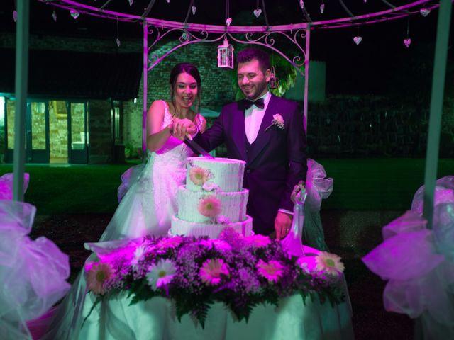 Il matrimonio di Giovanni e Lona a Udine, Udine 30