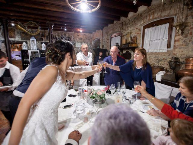 Il matrimonio di Giovanni e Lona a Udine, Udine 35
