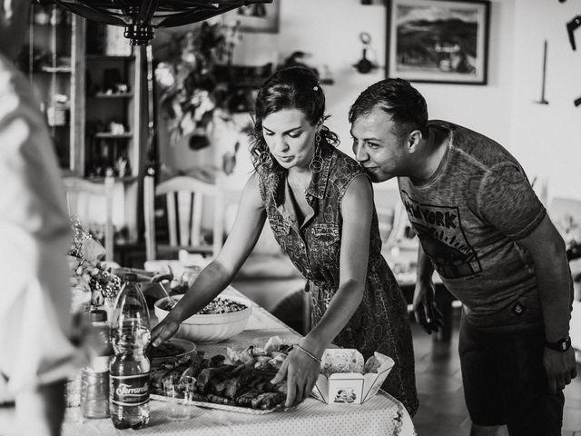 Il matrimonio di Gian Luca e Nicoletta a Vietri sul Mare, Salerno 2
