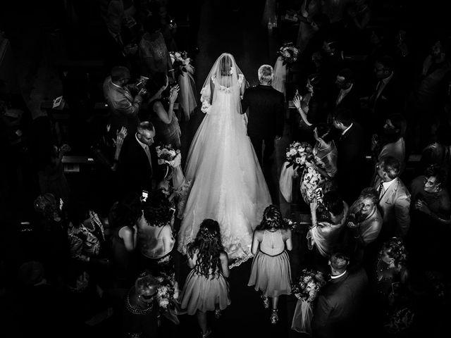 Il matrimonio di Gian Luca e Nicoletta a Vietri sul Mare, Salerno 7