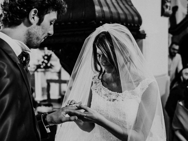 Il matrimonio di Gian Luca e Nicoletta a Vietri sul Mare, Salerno 14
