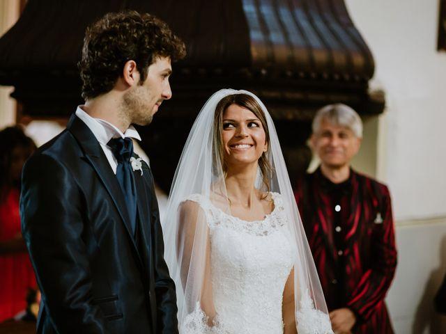 Il matrimonio di Gian Luca e Nicoletta a Vietri sul Mare, Salerno 16