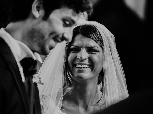 Il matrimonio di Gian Luca e Nicoletta a Vietri sul Mare, Salerno 20