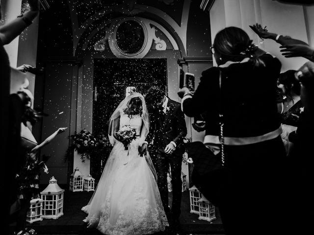 Il matrimonio di Gian Luca e Nicoletta a Vietri sul Mare, Salerno 24