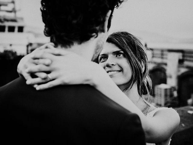 Il matrimonio di Gian Luca e Nicoletta a Vietri sul Mare, Salerno 34