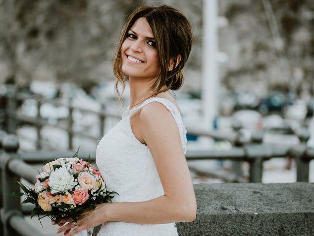 Il matrimonio di Gian Luca e Nicoletta a Vietri sul Mare, Salerno 35