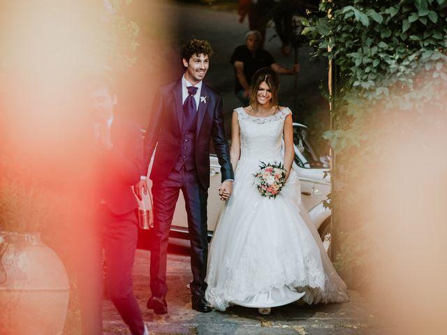 Il matrimonio di Gian Luca e Nicoletta a Vietri sul Mare, Salerno 39