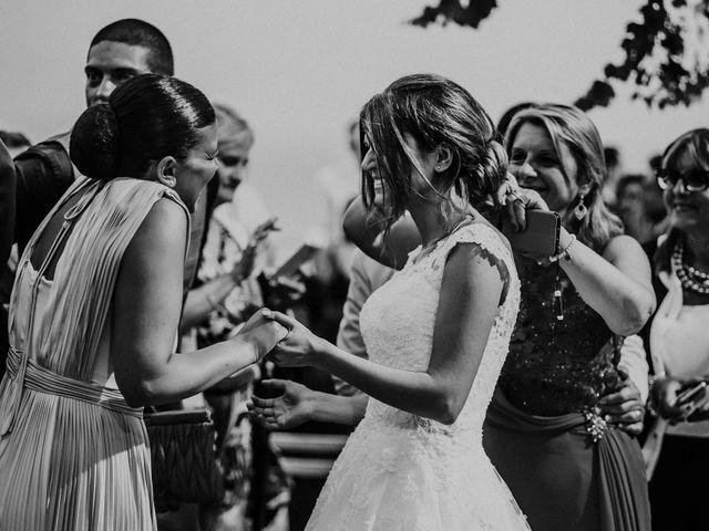 Il matrimonio di Gian Luca e Nicoletta a Vietri sul Mare, Salerno 41