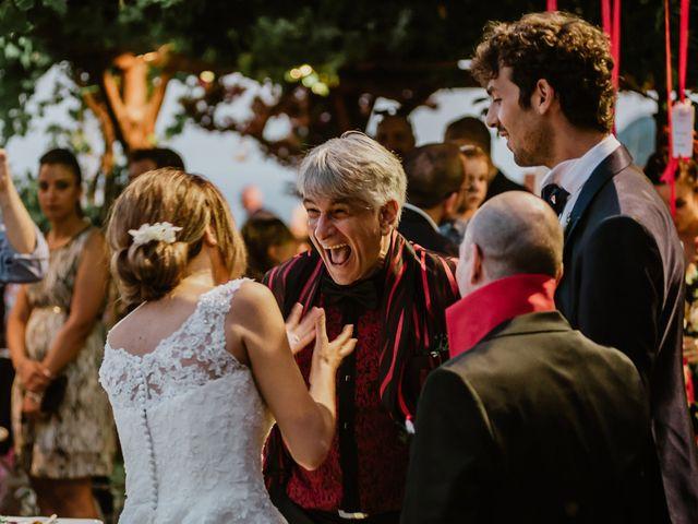 Il matrimonio di Gian Luca e Nicoletta a Vietri sul Mare, Salerno 43