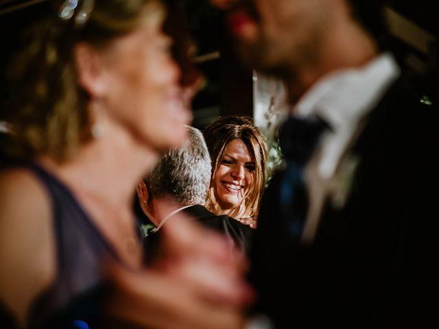 Il matrimonio di Gian Luca e Nicoletta a Vietri sul Mare, Salerno 47
