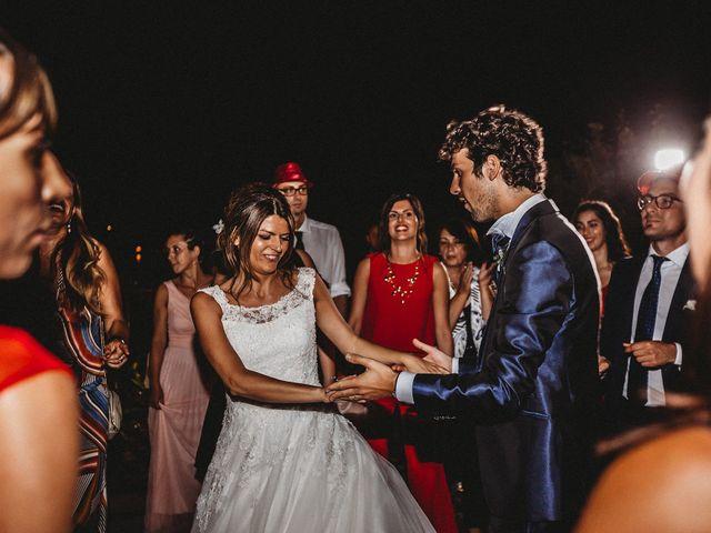 Il matrimonio di Gian Luca e Nicoletta a Vietri sul Mare, Salerno 50