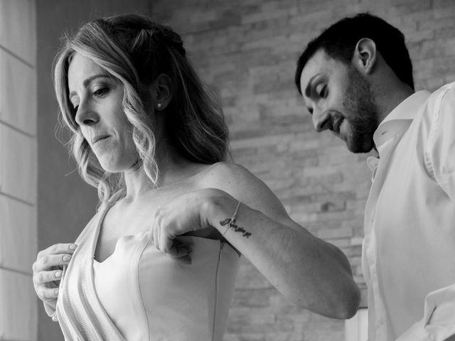 Il matrimonio di Pablo e Linda a Bagolino, Brescia 7