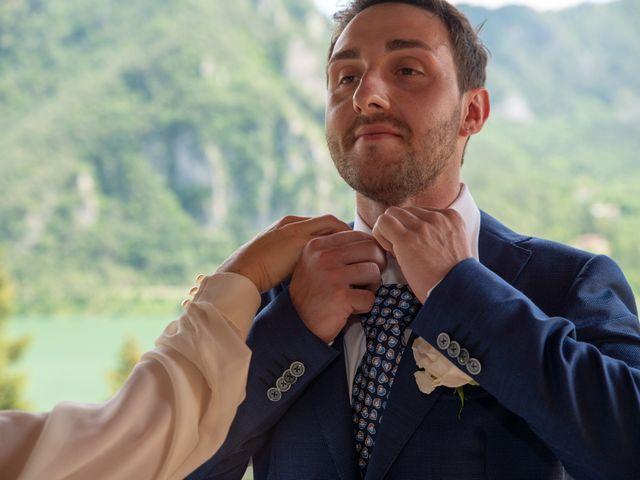 Il matrimonio di Pablo e Linda a Bagolino, Brescia 14