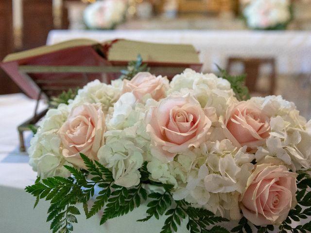 Il matrimonio di Pablo e Linda a Bagolino, Brescia 16
