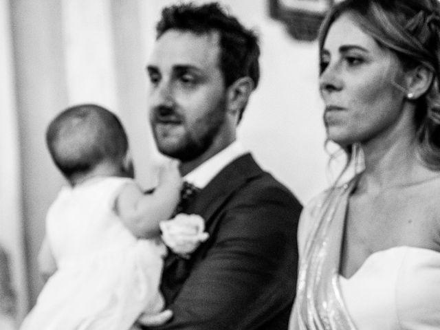 Il matrimonio di Pablo e Linda a Bagolino, Brescia 19