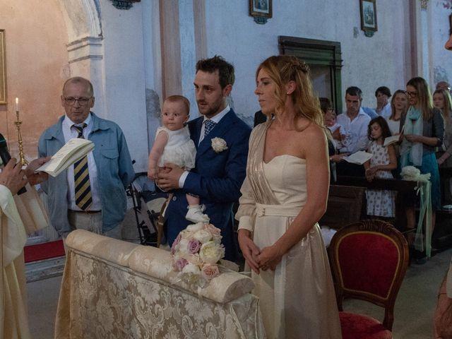 Il matrimonio di Pablo e Linda a Bagolino, Brescia 20