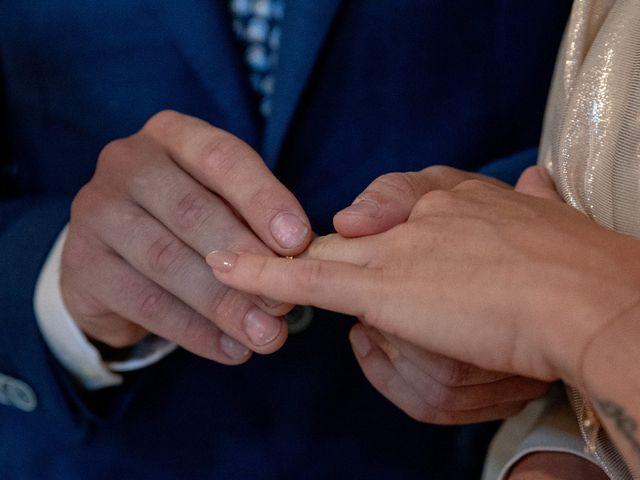 Il matrimonio di Pablo e Linda a Bagolino, Brescia 23