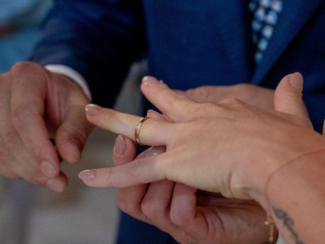 Il matrimonio di Pablo e Linda a Bagolino, Brescia 24