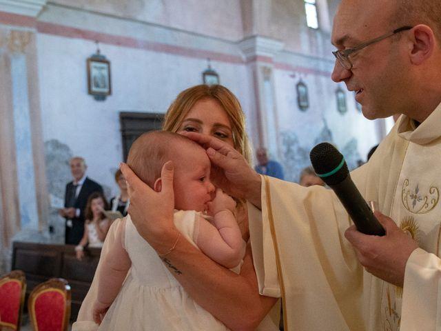 Il matrimonio di Pablo e Linda a Bagolino, Brescia 27