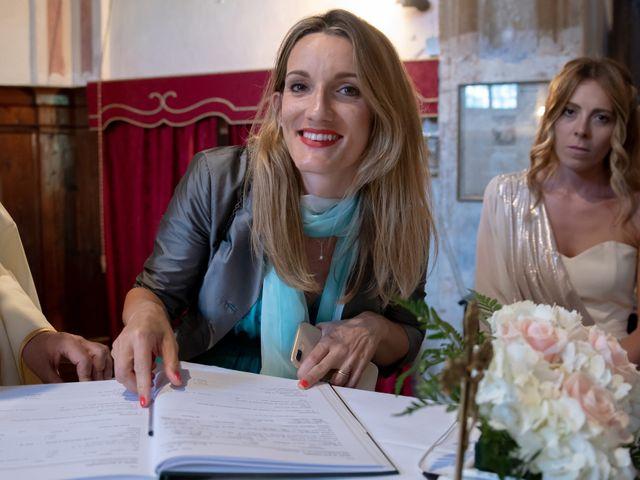 Il matrimonio di Pablo e Linda a Bagolino, Brescia 34