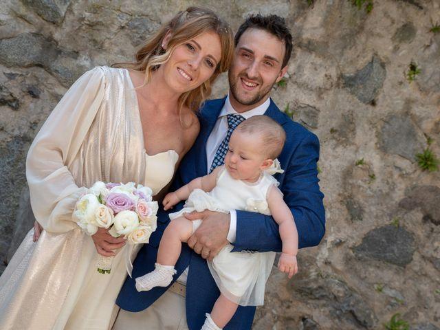 Il matrimonio di Pablo e Linda a Bagolino, Brescia 37